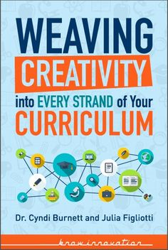 We interviewed 100+ teachers and creativity experts from around the world on their favorite techniques for bringing creative thinking skills into any curriculum. With useful language and 750 tips and ideas, you will be bringing creativity into your classroom in no time! This book will help you weave various creative thinking skills into all of your lessons without taking time away from the subjects themselves. K through college, this is the go-to book for a more creative classroom…