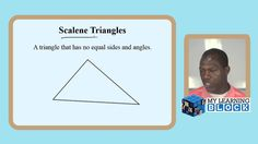 How to Teach Identifying Scalene Triangles