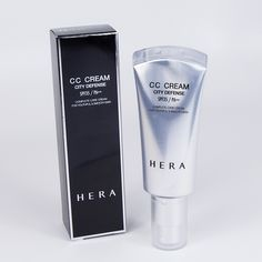 Hera City Defense CC Cream True Beige Triple Moisturizing Effect Younger Skin Skin Smoothing Cream, Skin Firming, Dark Spots On Skin, Younger Skin, Cc Cream, Face Serum, Good Skin, Skin Care, Beige