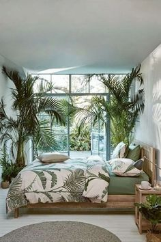 bedroom updates / bedroom updates on a budget ; bedroom updates before and after ; Tropical Bedrooms, Bohemian Bedrooms, Boho Bedroom Decor, Bohemian Living, Decor Room, Modern Bohemian, Bedroom Rustic, Bedroom Lighting, Boho Chic