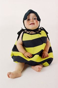Bzzzzzz. we love this little bumble bee.