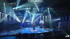 [HIT]불후의명곡2(Immortal Songs 2)-알리(Ali) 가시나무새(24대전설 박춘석편 최종우승) 20120303 KBS