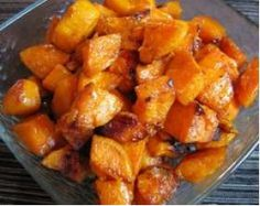 Recipes :: Featured Recipes :: Baked Sweet Potatoes