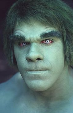 The Incredible Hulk (1978)    with Lou Ferrigno