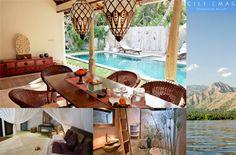 Cili Emas Oceanside Resort , Hotel in Bali Bali, Outdoor Furniture, Outdoor Decor, Home Decor, Indonesia, Travel Destinations, Viajes, Decoration Home, Room Decor