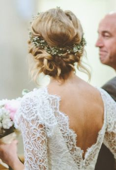 2014 Bridal Hair Trends: 5 Up-Dos for Summer Weddings