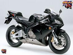 cool Honda CBR600RR