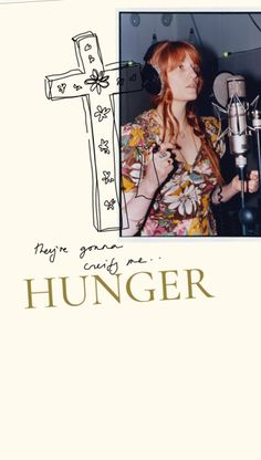 Hunger  Florence and the Machine