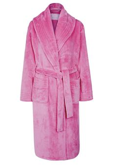 This has #MothersDay written all over it: super soft for cosy mornings and evenings, this dressing gown from F&F is a nightwear essential.