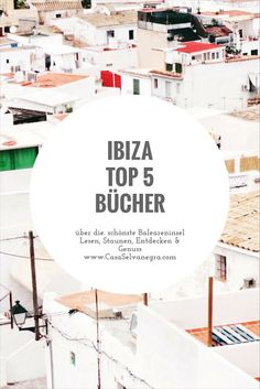 Ibiza Top 5 Bücher