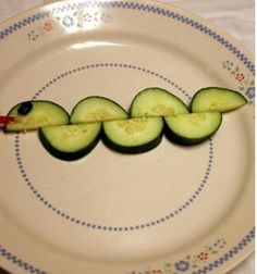 cucumber snake