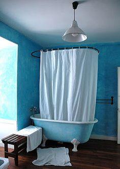 Mrs Boho: Baños: ¿de qué color la prefieres?