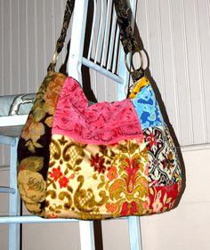 45 best hmong handmade bags images. Black Bedroom Furniture Sets. Home Design Ideas