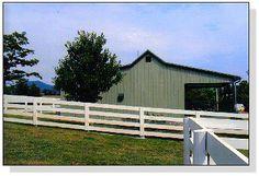 The Country Granary - 3290 Kimball Road, Luray, VA 22835
