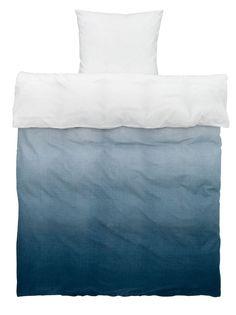 Pościel LILLY 140x200 niebieska KRONBORG | JYSK