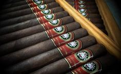 After a long day, unwind with a new cigar at Don Juan Cigar Co. They have an excellent selection and a lounge to enjoy your new purchase! http://qoo.ly/gfx5f