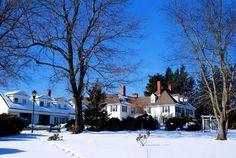 The Inn at Woodstock Hill (Woodstock)