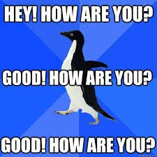 16 Best Socially Awkward Penguin Memes Images Socially Awkward