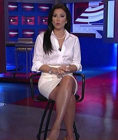 news girls legs spread Fox