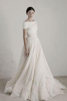 Featured Dress: Cortana; Wedding dress idea.