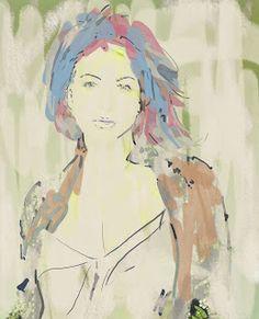 Pinturapislada - Anastacia