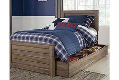 Boys Bedroom Furniture   Make it His   Ashley Furniture HomeStore