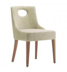 Tormalina 2 side chair #contract #restaurant #chair