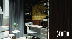 #office #escritorio #homeoffice  #cozinha #tama #tamamoveis #projeto #design #interiordesign #marcenaria #curitiba #praticidade #elegancia #kitchen #brazil #designdeinteriores #masisa #brastemp #electrolux
