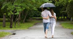 21 rainy-day date ideas that aren't another movie Romantic Things, Romantic Couples, Cute Couples, Romantic Poetry, Rainy Day Dates, Rainy Days, How To Pose For Pictures, Pictures Images, Message For Husband