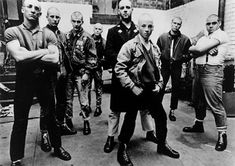 The style of the Skinhead Subculture Dr. Martens, Skinhead Boots, Skinhead Men, Skinhead Fashion, Chelsea C, Crombie Coat, Urban Tribes, England Shirt, Youth Subcultures