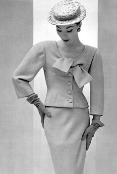 Image result for Jacques Griffe, coat with large collar