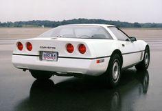 159 best 1984 corvette images muscle cars autos chevy rh pinterest com