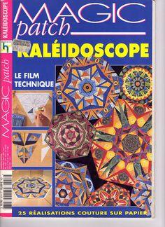 magicpatch kaleidoscopio - Rosella Horst - Picasa Webalbums