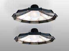 Diesel with Foscarini Mysterio Wall & Ceiling Light