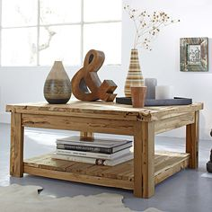 1000+ images about Couchtisch on Pinterest  Coffee tables, Teak and ...