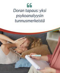 Doran tapaus on yksi tunnetuimmista ja mielenkiintoisimmista psykoanalyysin parissa tehdyistä tutkimuksista. Voidaan itse asiassa sanoa, että se on yksi tämän psykologian tutkimusalan aloitusprosesseista.