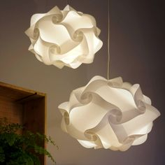 White Ceiling Pendant Smarty Lamps Tukia Lampshade by Smart Deco Style, the perfect gift for Explore more unique gifts in our curated marketplace. Round Lamp Shade, White Lamp Shade, Lamp Shades, Light Shades, Ceiling Rose, White Ceiling, Modern Ceiling, Cool Ideas, Dix Blue