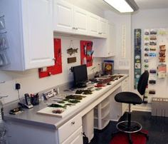 Hobby Room Ideas and Designs