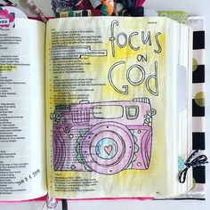 """""""Incline my heart to Your testimonies and not to covetousness. Turn away my eyes from looking at worthless things and revive me in Your ways"""" Psalm 119:36-37 #illustratedfaith #biblejournaling #biblejournalingcommunity by dejesusraquel"""