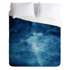 Chelsea Victoria Gatsby and Daisy Duvet Cover | DENY Designs Home Accessories