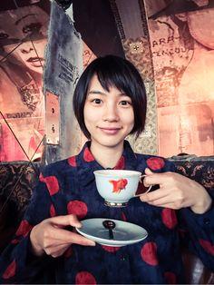 家庭内失踪の画像(2/5) :: 07' nounen 能年玲奈オフィシャルブログ