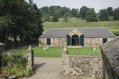The Byre at Inchyra | Perthshire event & wedding barn | place weddings perthshire