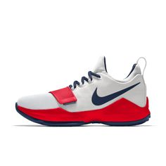 PG 1 iD Men's Basketball Shoe
