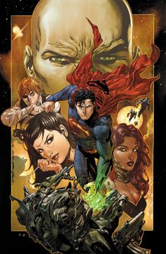 Batgirl cali logan superheroine in peril are still
