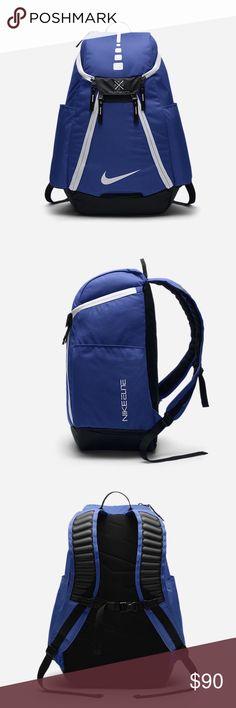eb2037f447 Nike Elite Royal Backpack Brand new. Nike Bags Backpacks Elite Backpack