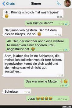 Flirten sms deutsch