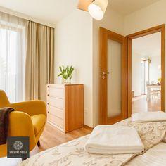 Apartament Gubałowka - zapraszamy! #poland #polska #malopolska #zakopane #resort #apartamenty #apartamentos #noclegi #bedroom #sypialnia