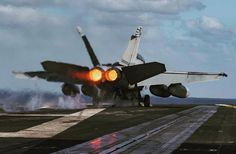 The F/A-18F Super Hornet is a highly capable aircraft across the full mission…