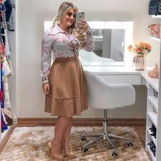 Confira no nosso instagram os looks preferidos das blogueiras! @laarivalzacchi