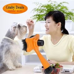 Grooming is the most important part for your pets. So, you always keep in touch to a #dogs #groomer. For the best service of grooming connect with Graby Deals (www.grabydeals.com ). Also  see http://bit.ly/2feKyAp